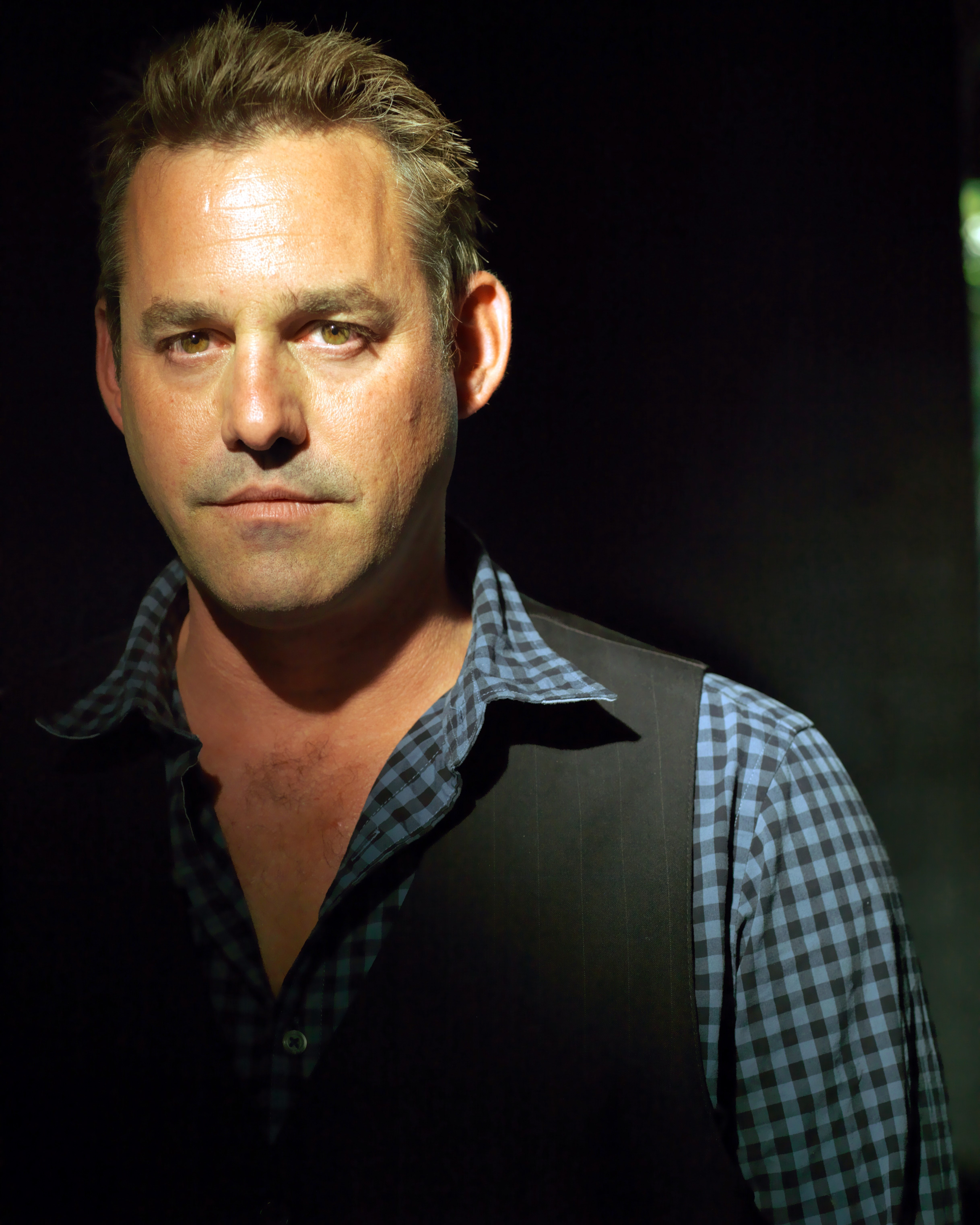 Nicholas Brendon (Xander): A very bad koala » Girl Reporter